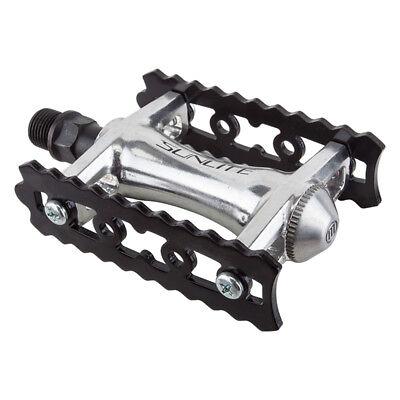 Sunlite Track (Sunlite Track Sport Pedals Sunlt Track Aly/aly Sl/bk 9/16)