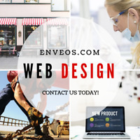 WEB DESIGN Real Estate - Salons - Construction and more...