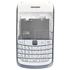 Housing Cover for Blackberry Bold 9700 White Sealed Brand New