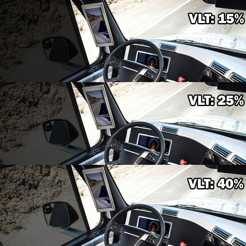 "VLT 25% 30"" x 60"" 5FT Office Car Home Glass Uncut Roll ..."