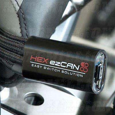 HEX EzCAN Easy Switch Solution Accessory Manager For BMW R1200 R1200GS R1200RS