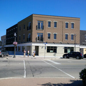 NEW Apartment for Rent, Beautiful Downtown Goderich
