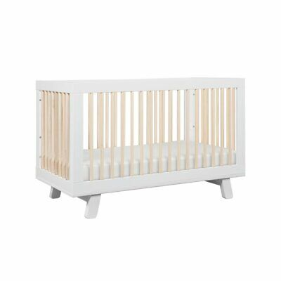Infant Babyletto 'Hudson' 3-In-1 Convertible Crib, Size One