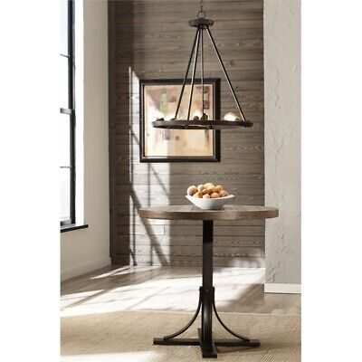 Hillsdale Jennings Round Counter Height Dining Table