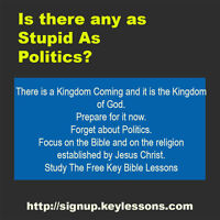 30 Free Bible Key Lessons by Email Complete
