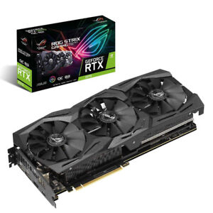ASUS GeForce RTX 2070 Overclocked O8G GDDR6