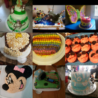 Sweets and Treats by Danica