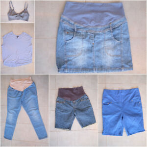 Vetements Maternité L/XL Maternity clothes --- 50%
