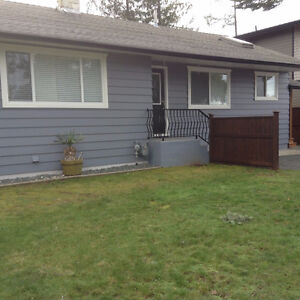 Parksville Home For sale ; Move in Ready!