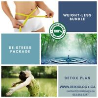 ANTI-STRESS | DETOX | WEIGHT LOSS