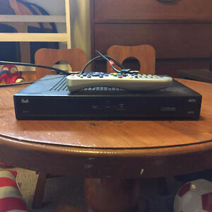 Bell 6131 HD Receiver