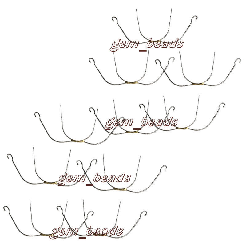 20pcs Dental Orthodontic Stainless Steel Extraoral Face Bow (Universal type)