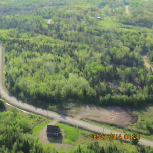 LOTS FOR SALE AT GLEN FOREST SUBDIVISION NEAR SUSSEX, NB