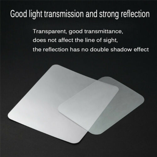 ::Translucent HUD Head Up Display Adsorption Film Reflective Projection ScreeOCAH2