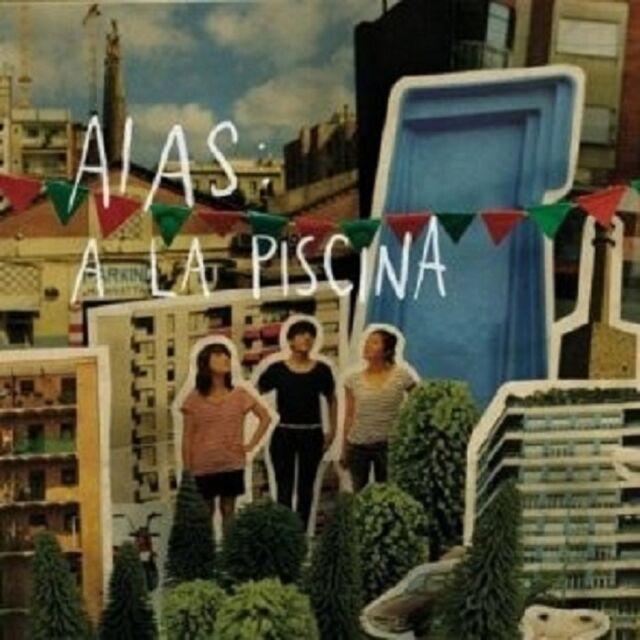 AIAS - A LA PISCINA  CD NEUWARE