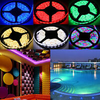MultiColors Changing LED strip light 5050SMD 16ft Waterproof..