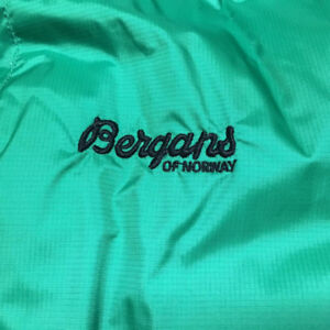 For Sale: BERGANS OF NORWAY DOWN FILLED JACKET