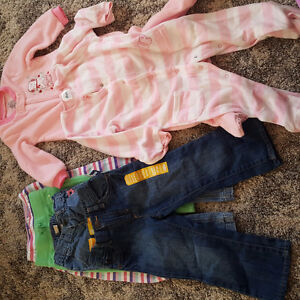 2t Girls clothes lot for sale!