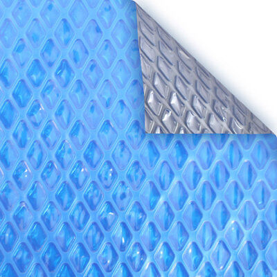 16x32 Rect Pool - 16' x 32' Rect. 10 Mil Blue Space Age Swimming Pool Solar Blanket Heater Cover