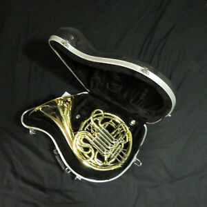 Double French Horn -  Eastman