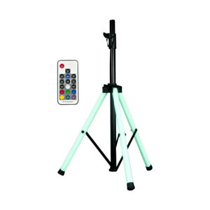 Brand New American Audio Light Up LED Speaker Stands