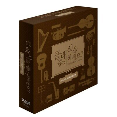 Classic Do you like classical music? Premium Edition