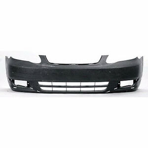 NEW 2003-2008 TOYOTA COROLLA REAR BUMPERS London Ontario image 1