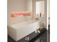 Acrylic Bath 1700x700 NEW