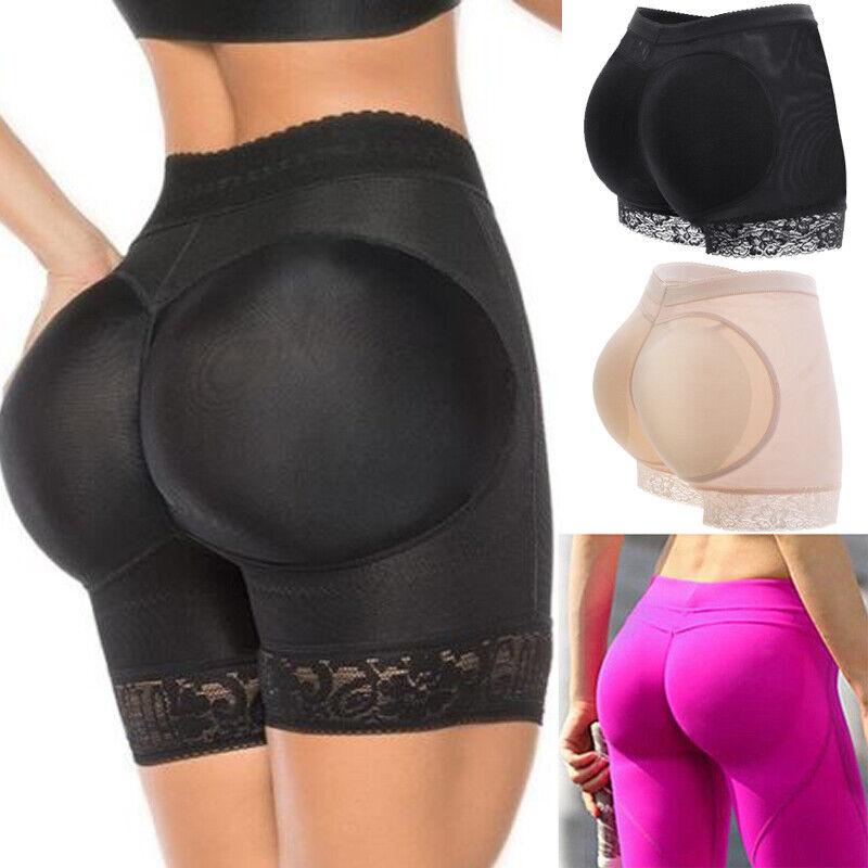 Lifter Underwear Short Levanta Cola Under Clothing AS Fajas Colombianas Butt