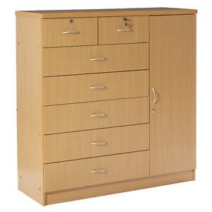7 Drawer Dresser London Ontario image 2