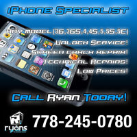 REPAIR -- CELL PHONES - TABLETS - GAMING SYSTEMS - COMPUTERS