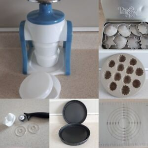 #2 Pampered Chef Products