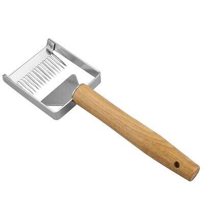 Honey Uncapping Toolhoney Uncapping Fork Knife Uncapper Beekeeping Scrape U6x4