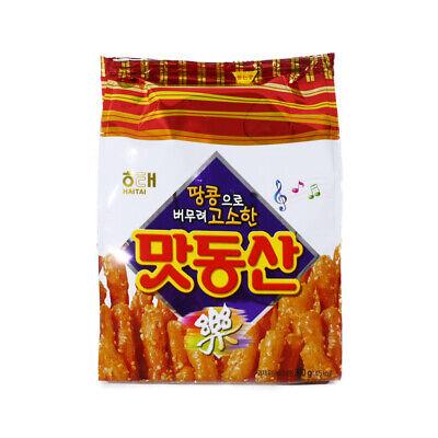 Korean Snack HAITAI MATDONGSAN 300g Crispy and Sweet Steady Selling