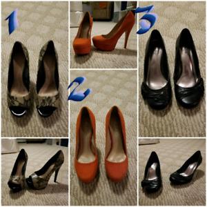 Shoes EUC