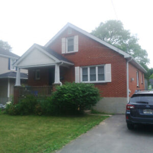 Four Bedroom Brick Home with Upgraded Kitchen