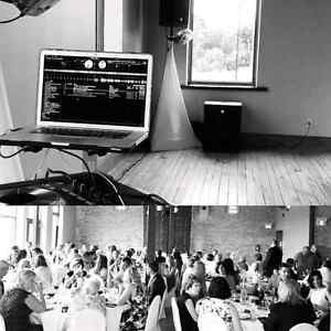 Professional DJ Service booking Christmas Parties now!  Cambridge Kitchener Area image 3