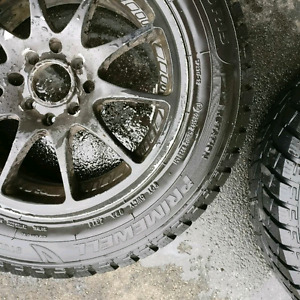 Winter tires, honda civic, mazda, toyota, hyundai