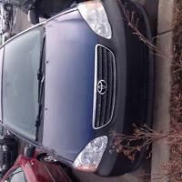 2006 Toyota Corolla 00000 Sedan