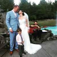 Wedding/Special Events GUITARIST (Peterborough/Kawartha Lakes)