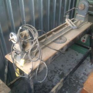 Rockwell lathe for sale