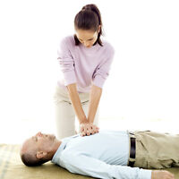CPR Course Coming Up on Sept. 10, Register Now