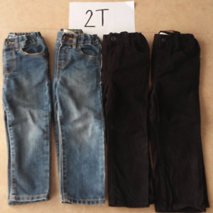 Jeans children place garcon 2t
