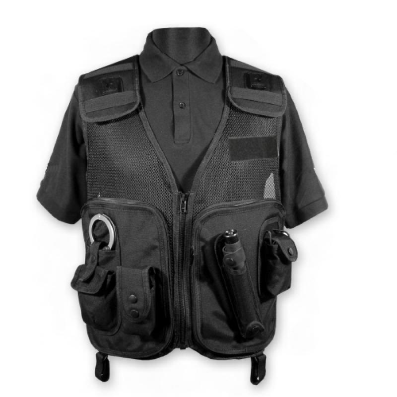 Eclipse Tactical Vest for dog handlers police and security officers
