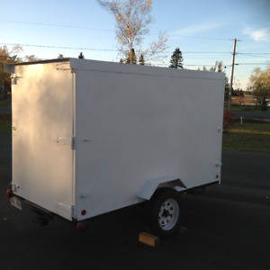 Enclosed Utility trailer REDUCED !!!