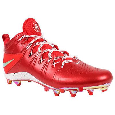 b6edd2bb1585d Nike Huarache 4 LAX Limited Edition Lacrosse Cleat 624978-601 Size 12 MSRP   120