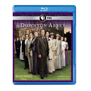 Downton Abbey Complete Season One (blu-ray) Regina Regina Area image 1