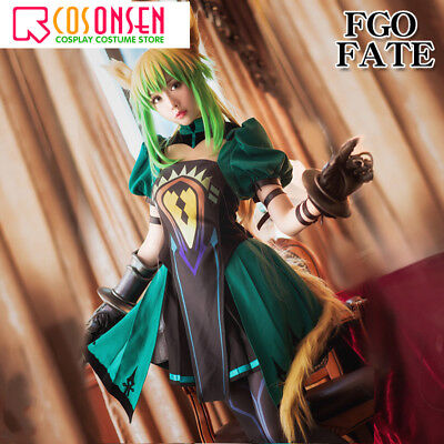 Cosonsen Fate/Apocrypha Atalanta Cosplay Costume All - All Costume