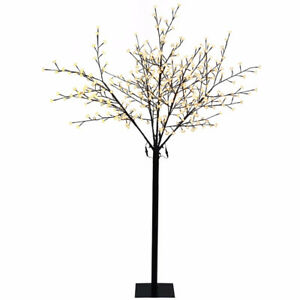 DANSON Blossom Tree, GOOD CONDITION, Birthday Party Happy Lights