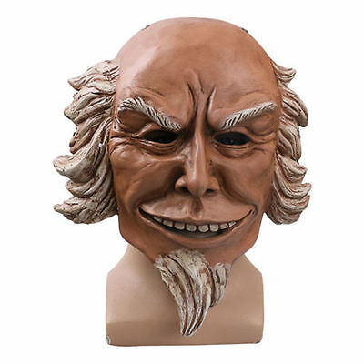 Uncle Sam Mask (The Purge 3 Mask Uncle Sam Masks Cosplay Halloween Party Mask Election Year)